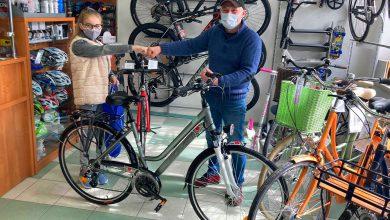 Photo of Martyna z Nicka wygrała rower w konkursie Radia 7