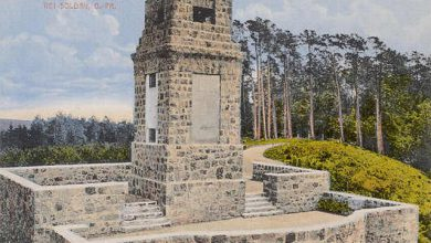 Photo of Wieża Wolności w Malinowie będzie odnowiona