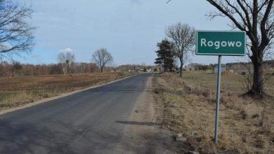Photo of Rozpoczął się remont drogi Rogowo – Wymyślin