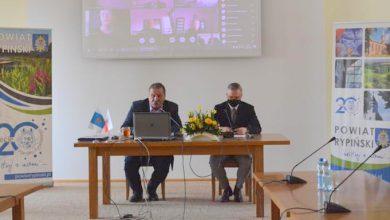 Photo of Budowa obwodnicy Rypina i szpital z dofinansowaniem