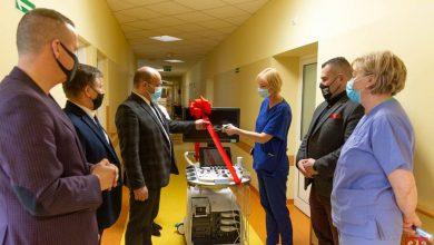 Photo of Zakupy sprzętu dla szpitala w Sierpcu