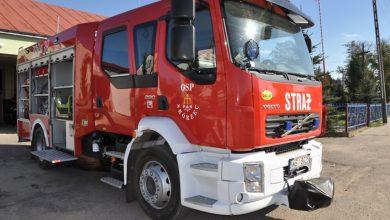 Photo of Samorząd Mazowsza wspiera strażaków
