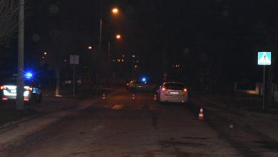Photo of Kierowca potrącił trzy osoby na przejściu dla pieszych w Mławie