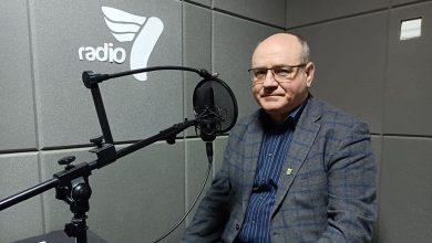 Photo of Gość Radia 7: Paweł Cieśliński – Starosta Działdowski (audycja z 8.04.2021)