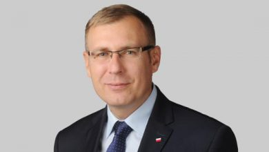 Photo of Gość Radia 7: Maciej Małecki – sekretarz stanu w Ministerstwie Aktywów Państwowych (audycja z 9.04.2021)