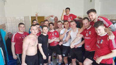 Photo of Czwarte zwycięstwo z rzędu Juranda Ciechanów