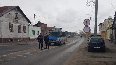 Photo of Ptasia grypa: droga wojewódzka zamknięta