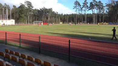 Photo of Piłkarze A-klasy wybiegli na boiska