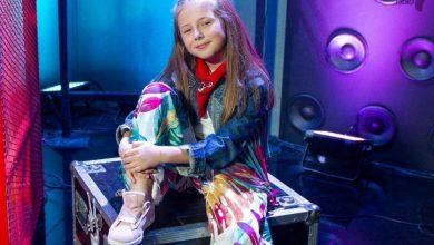 Photo of Natalia Pawelska z Jamielnika kończy udział w The Voice Kids