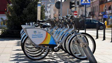 Photo of Ruszył sezon rowerów miejskich w Ciechanowie